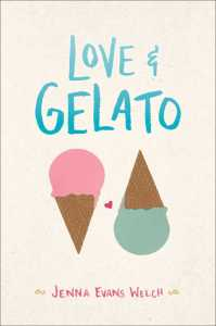 LS - love & gelato